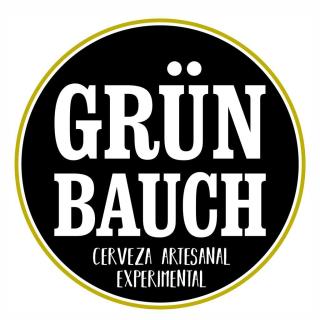 Grün Bauch Cerveza Artesanal