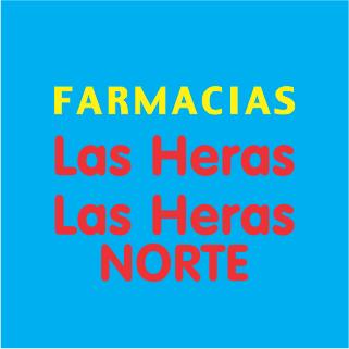 Farmacia Las Heras