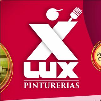 Pinturerias Lux