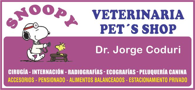 Veterinaria Snoopy