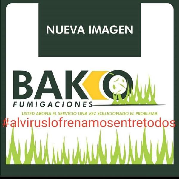 Bako Fumigaciones