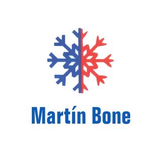 Martín Bone Refrigeración