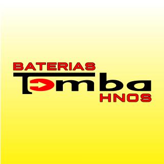 Tomba Baterías